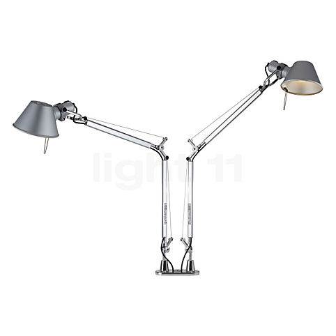 Artemide Tolomeo Twin Mini LED