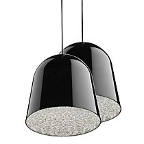Flos Special: 2x Can Can pendant light