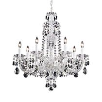 Schonbek Sterling 2995 Chandelier