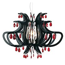 Slamp Lillibet chandelier