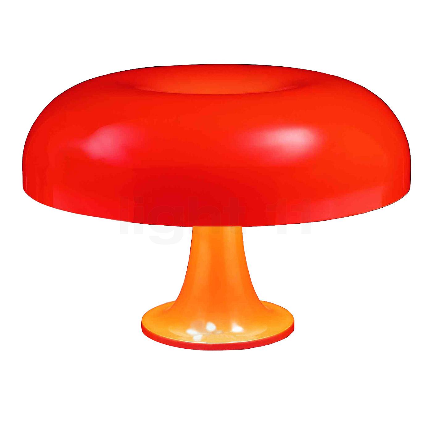 artemide nesso lampe de table en vente sur. Black Bedroom Furniture Sets. Home Design Ideas