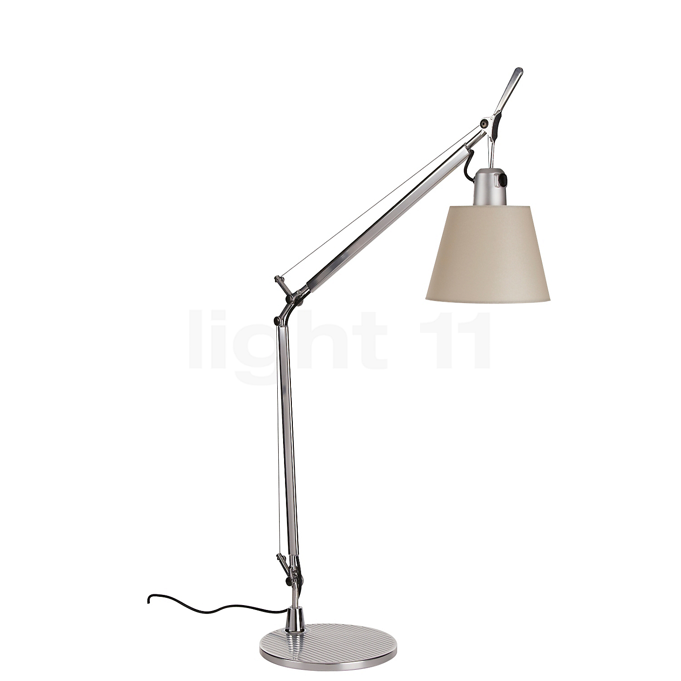 artemide tolomeo basculante tavolo table lamps buy at. Black Bedroom Furniture Sets. Home Design Ideas