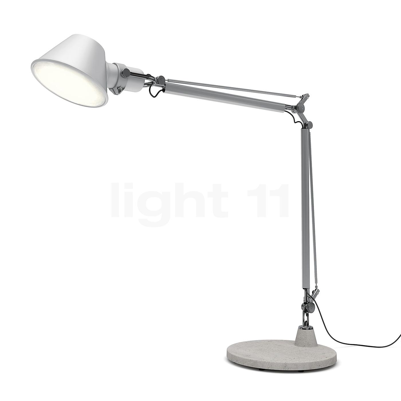 artemide tolomeo xxl lampadaire en vente sur. Black Bedroom Furniture Sets. Home Design Ideas