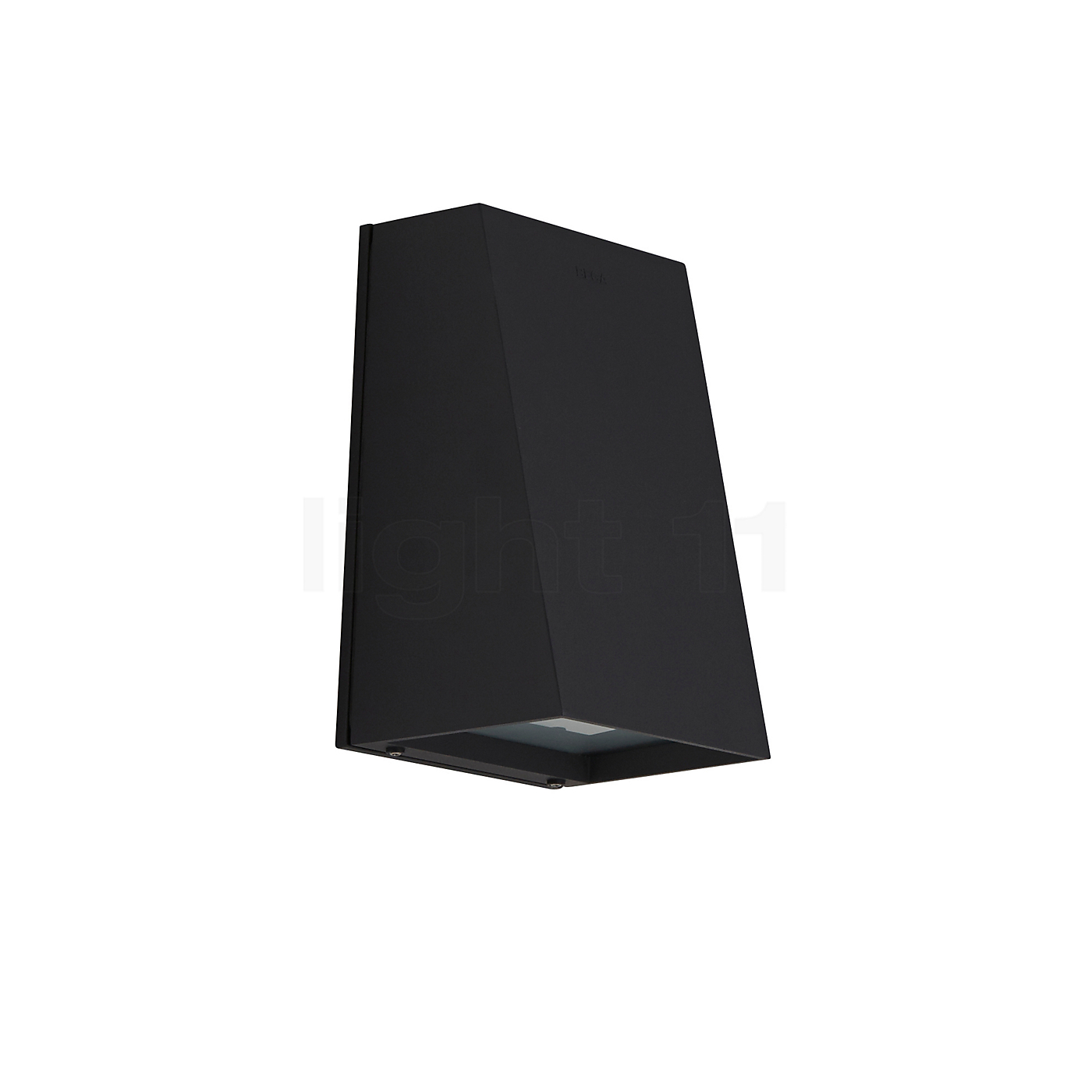 bega 33576 wandleuchte fluo wall lights buy at. Black Bedroom Furniture Sets. Home Design Ideas