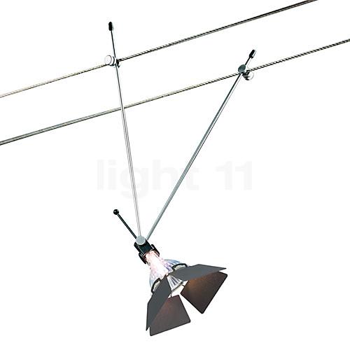 bruck 8er highline seilsystem krokomobil 250 mit abblendklappen 10m mit trafo seilsystem. Black Bedroom Furniture Sets. Home Design Ideas