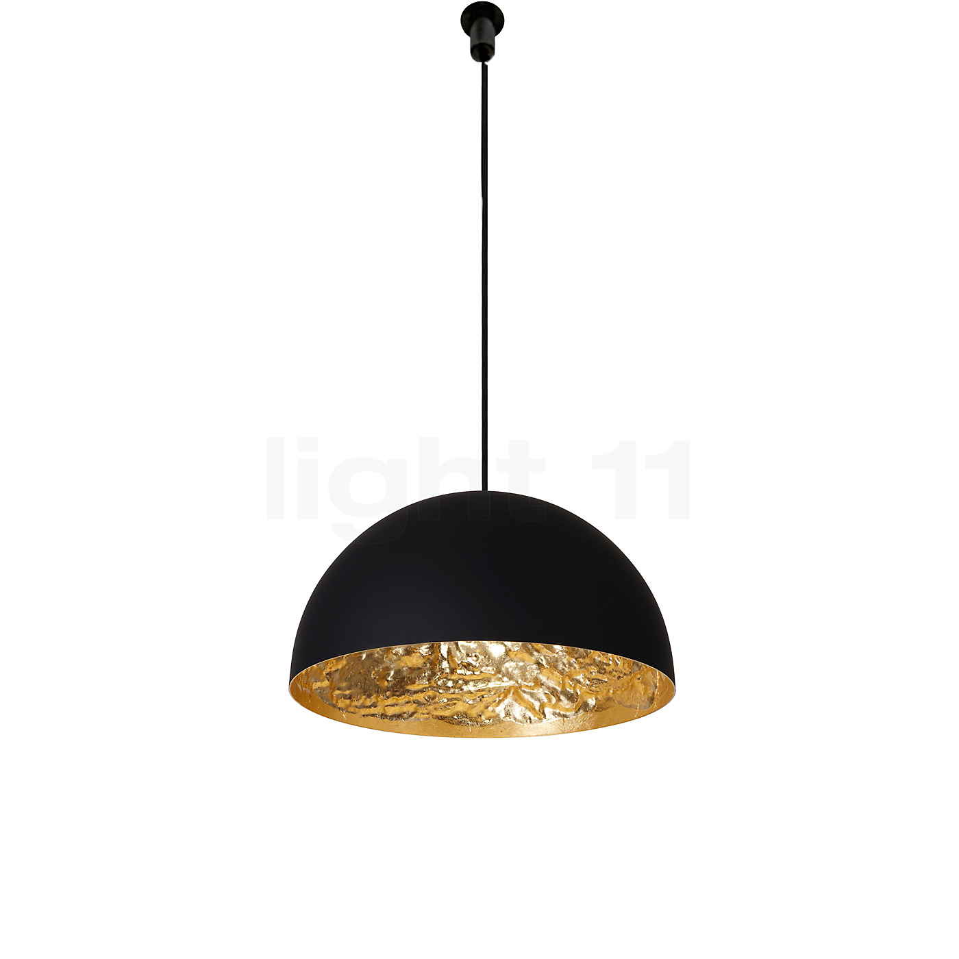 catellani smith stchu moon 02 40 cm pendant lights. Black Bedroom Furniture Sets. Home Design Ideas