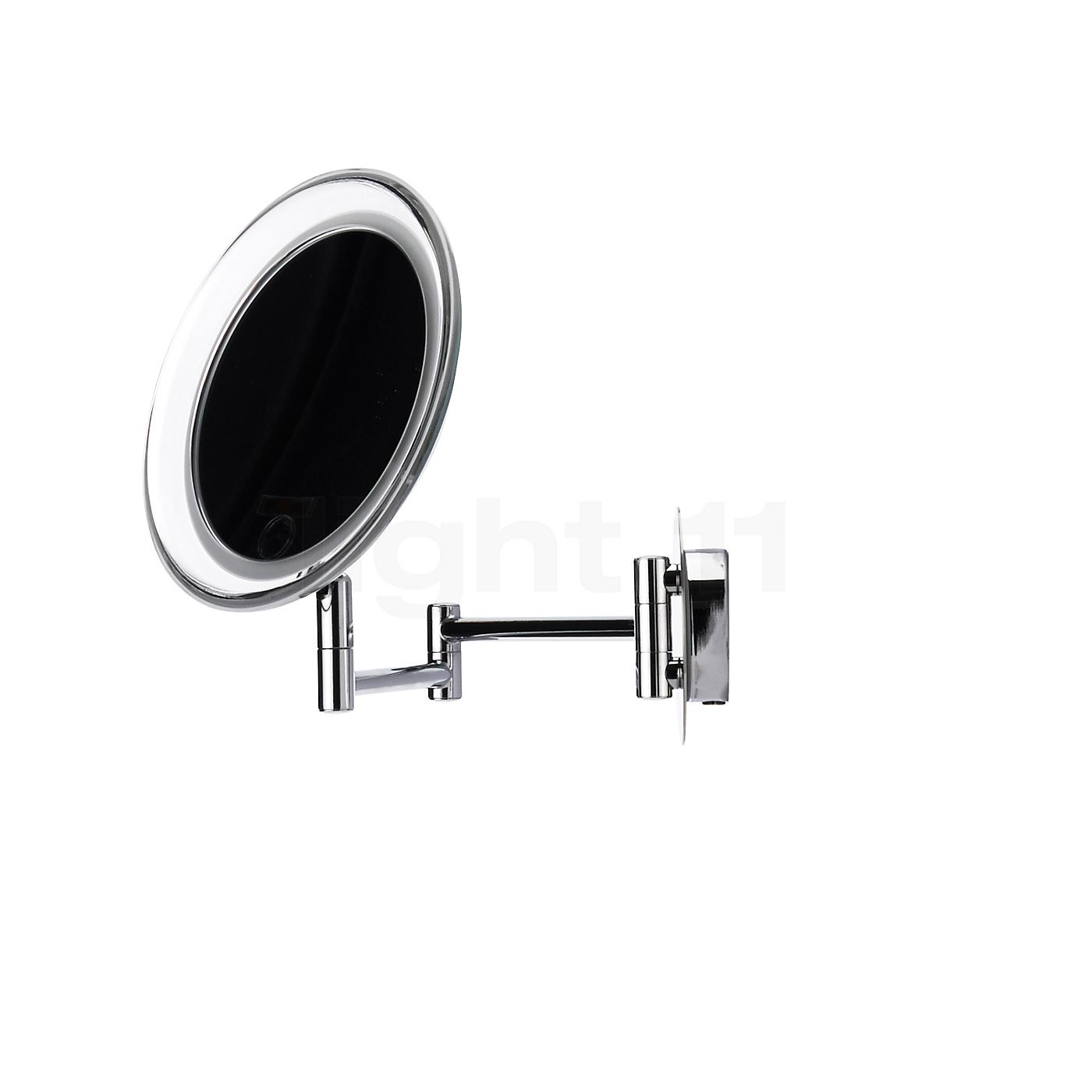 decor walther bs 16 wandkosmetikspiegel. Black Bedroom Furniture Sets. Home Design Ideas