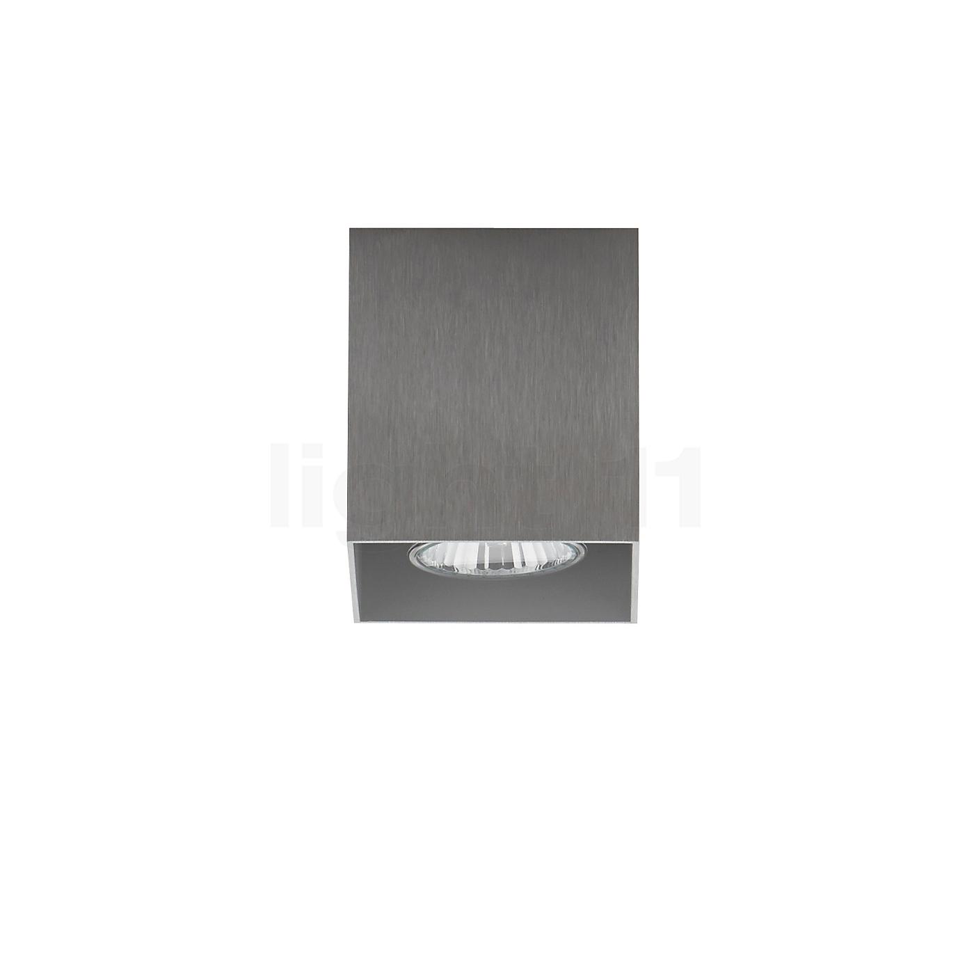 Delta Light Boxy Aufbaustrahler Kaufen Bei Light11 De