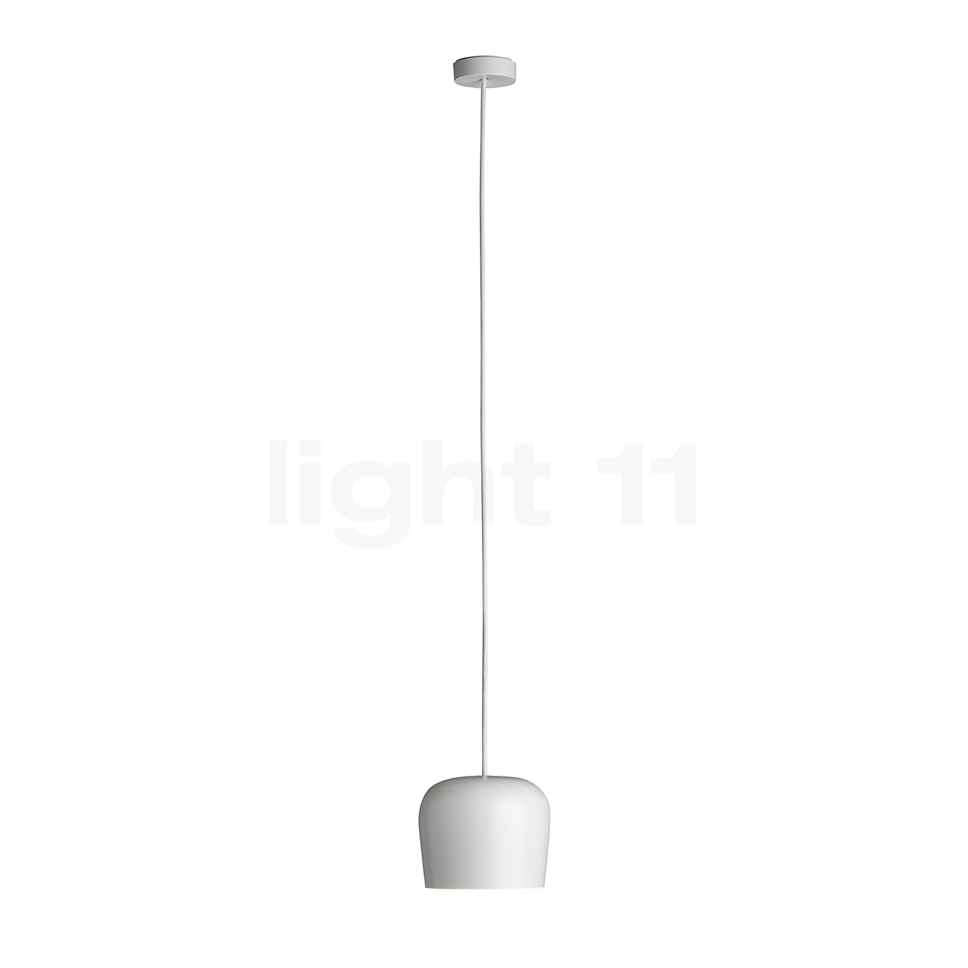 Flos aim small fix sospensione led pendant lights buy at for Sospensione flos