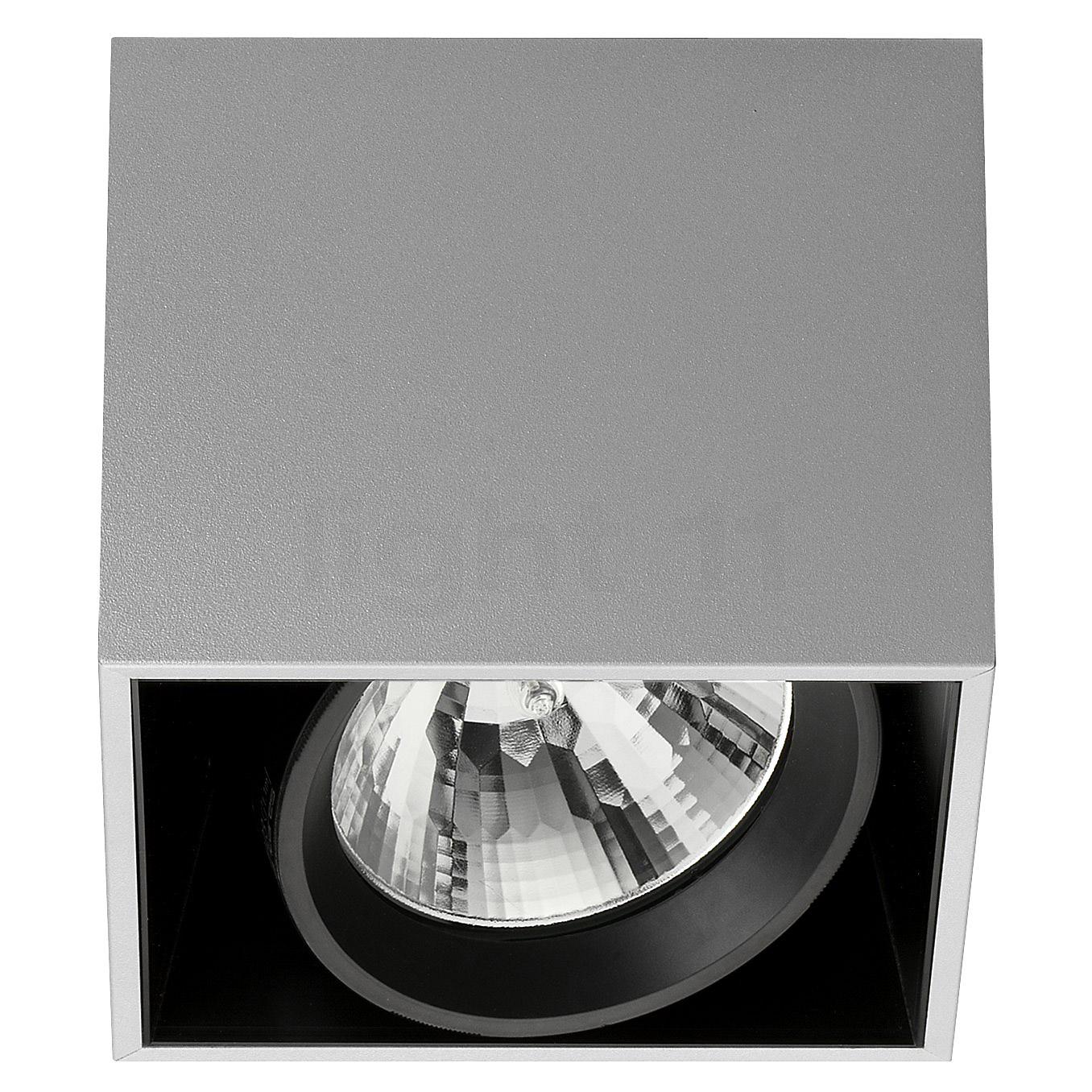 flos compass box 1 super spot 6 ceiling lights buy at. Black Bedroom Furniture Sets. Home Design Ideas