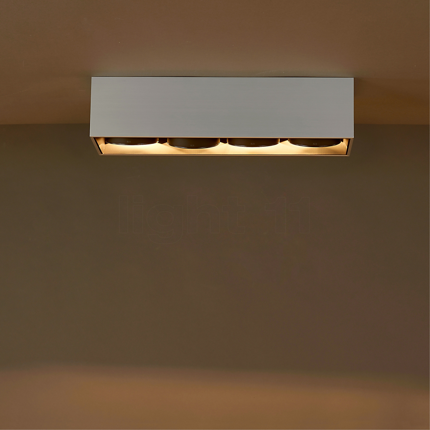 flos compass box 4 h135 qr111 ceiling lights lamps. Black Bedroom Furniture Sets. Home Design Ideas