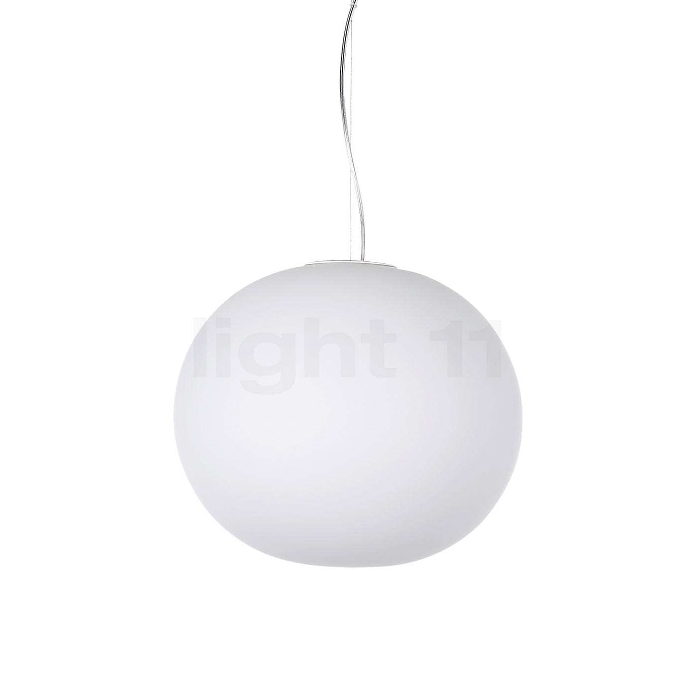 flos glo ball s1 pendant lights buy at. Black Bedroom Furniture Sets. Home Design Ideas