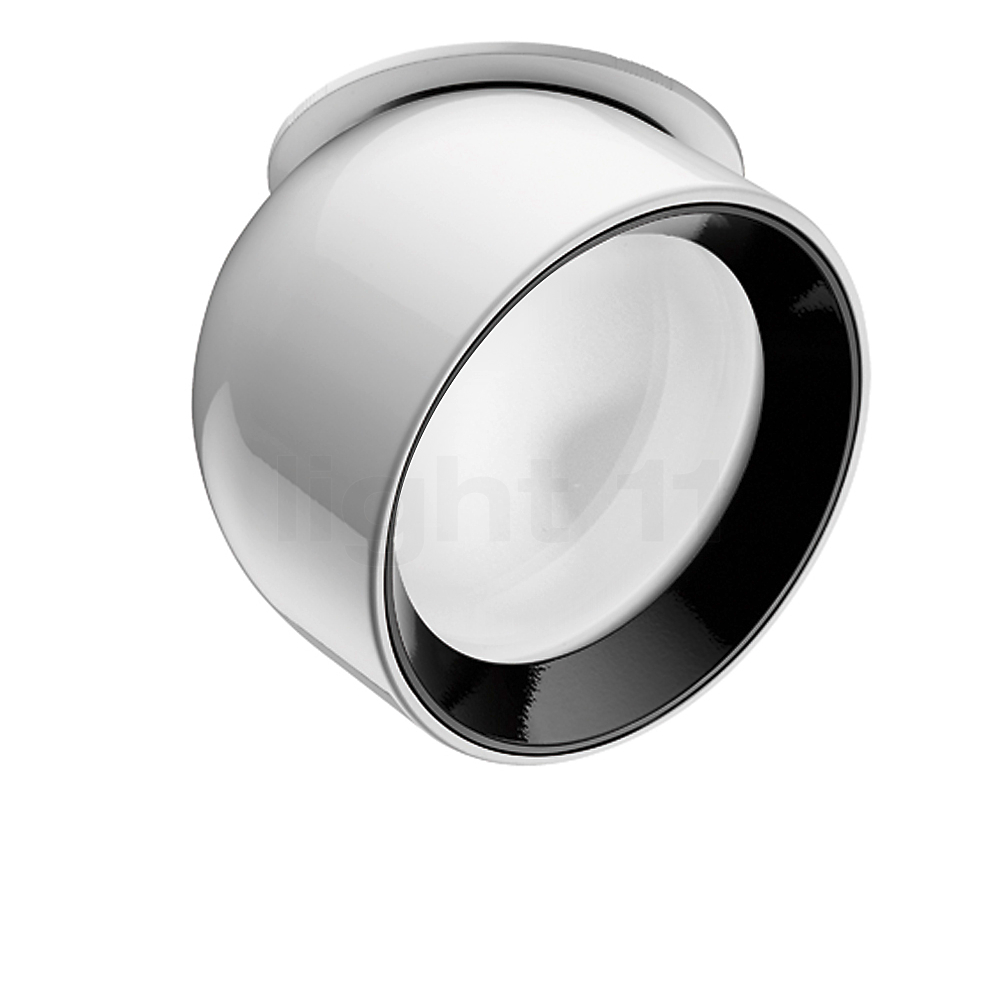 flos wan spot led surface mounted spotlights buy at. Black Bedroom Furniture Sets. Home Design Ideas