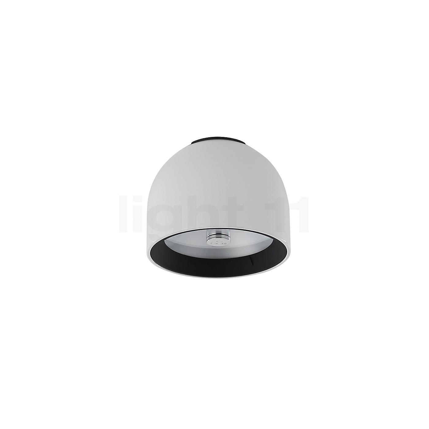 flos wan lampe murale ou plafonnier plafonniers lampes. Black Bedroom Furniture Sets. Home Design Ideas