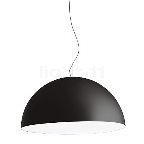 fontana arte avico grande lampada a sospensione da. Black Bedroom Furniture Sets. Home Design Ideas