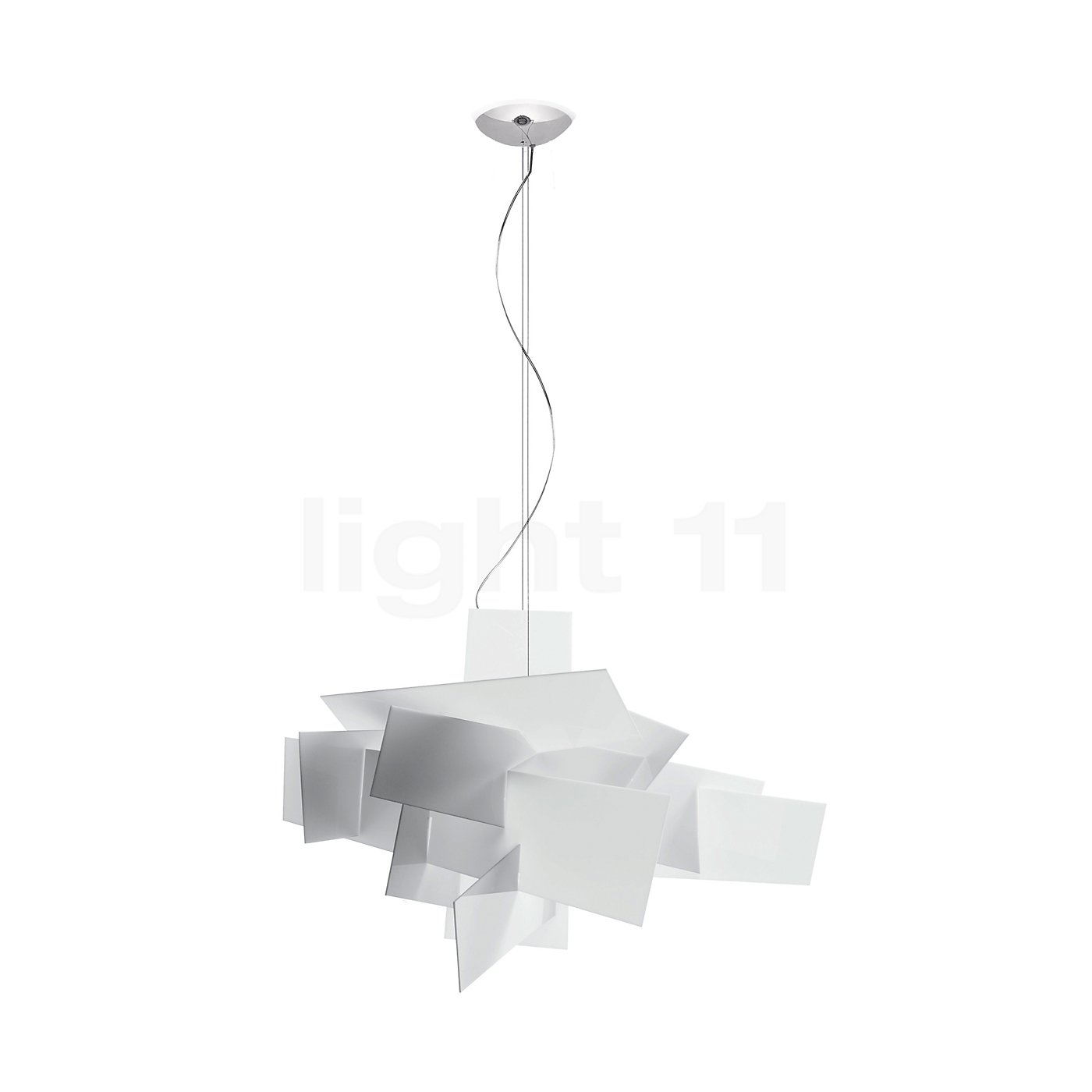 foscarini big bang sospensione led pendant lights buy at. Black Bedroom Furniture Sets. Home Design Ideas