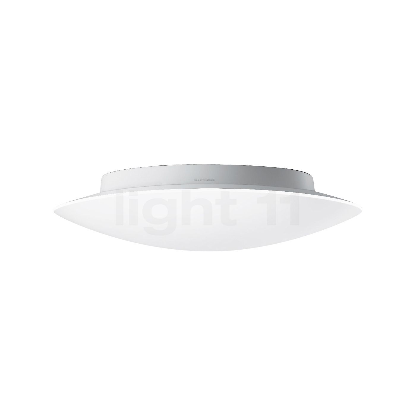Glashutte Limburg 78302.1/7866 - wall-/ceiling light Halo Ceiling lights buy at light11.eu