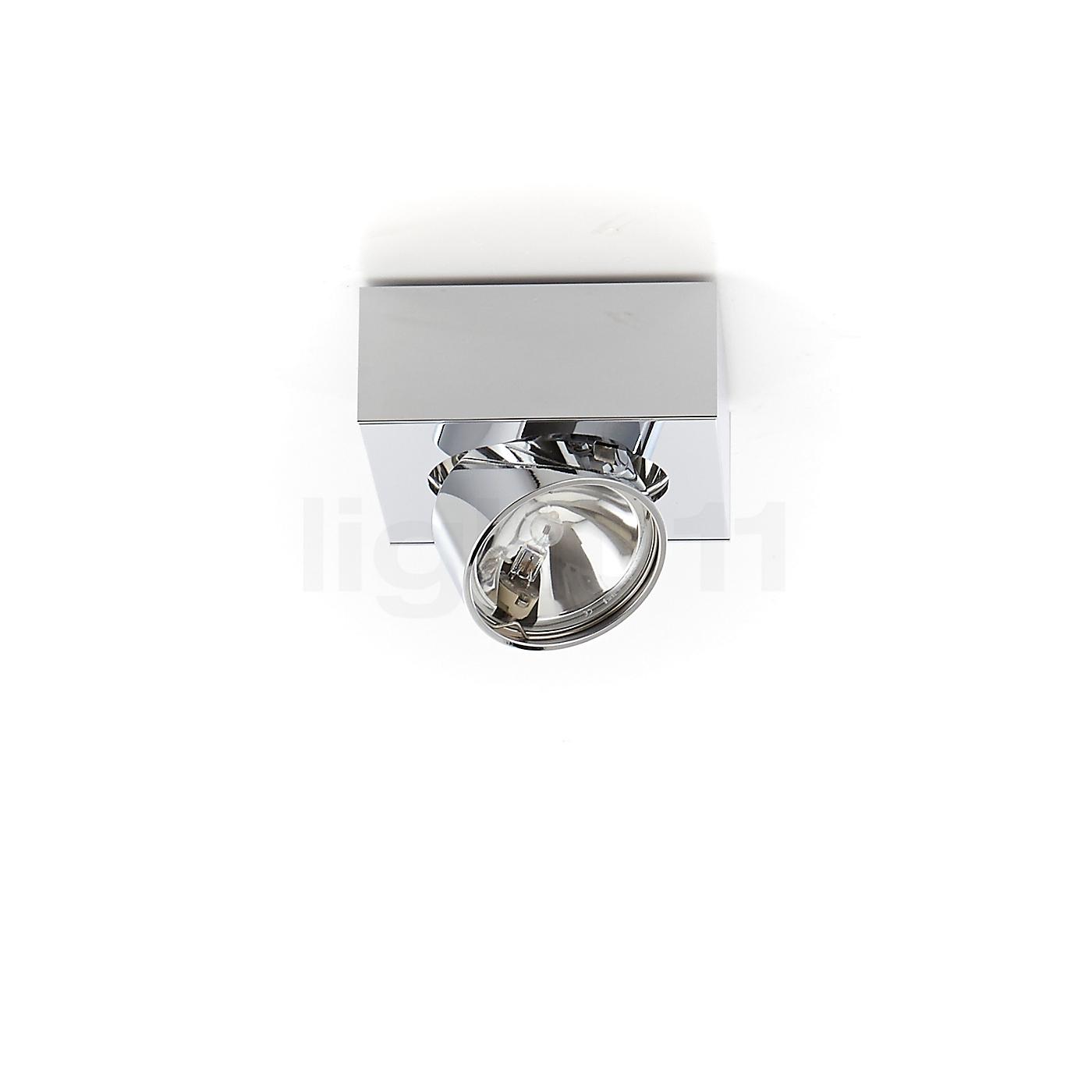 Mawa Wittenberg mawa design wittenberg deckenleuchte strahler und spot kaufen bei light11 de