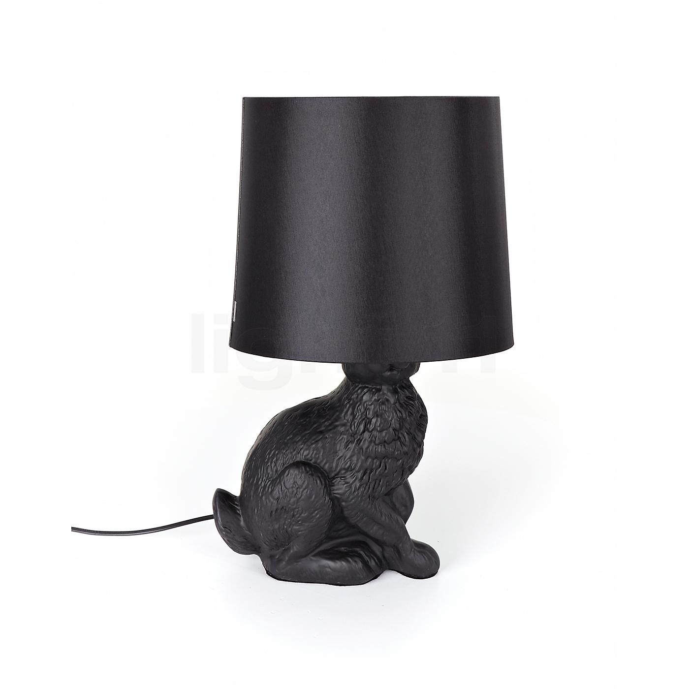 moooi rabbit lamp table lamps buy at. Black Bedroom Furniture Sets. Home Design Ideas