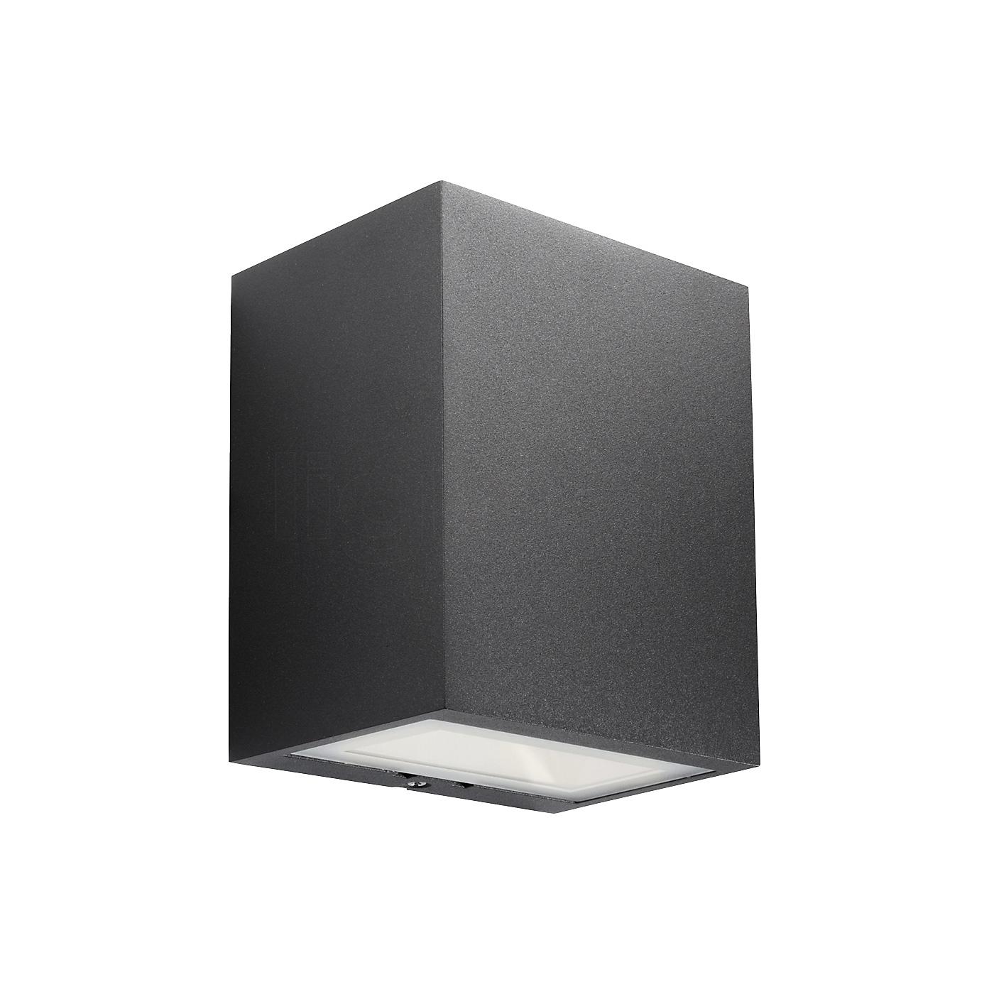 philips ledino flagstone wandlamp led wandlampen