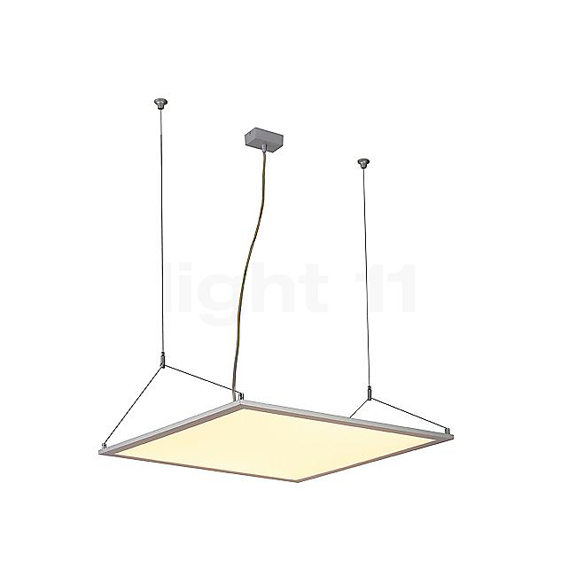slv leuchten led panel pendelleuchte kaufen bei. Black Bedroom Furniture Sets. Home Design Ideas
