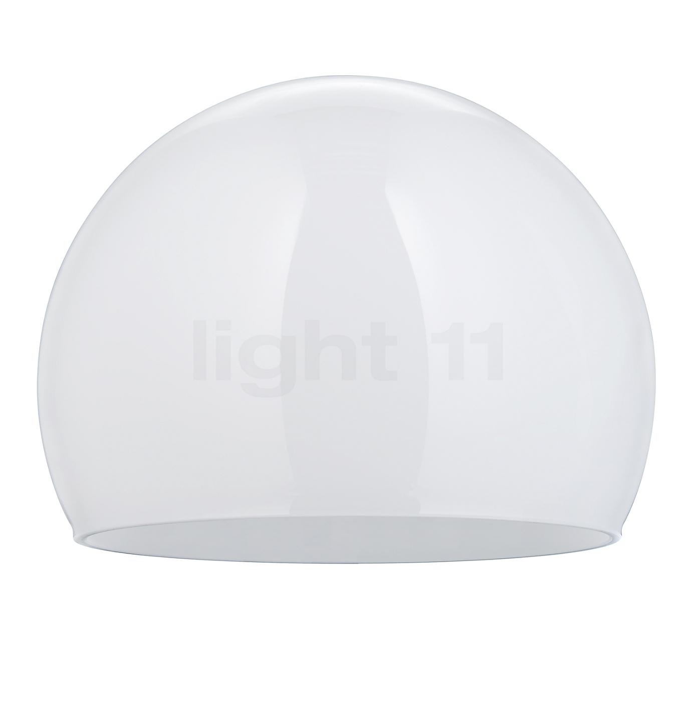 tecnolumen reserveonderdelen glazen bol voor wagenfeld lampe lampen verlichting. Black Bedroom Furniture Sets. Home Design Ideas
