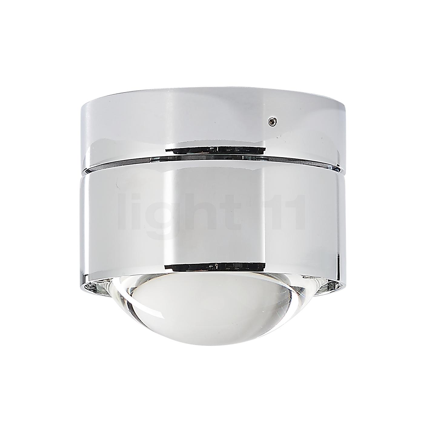 top light puk plus plafondlamp kopen op. Black Bedroom Furniture Sets. Home Design Ideas