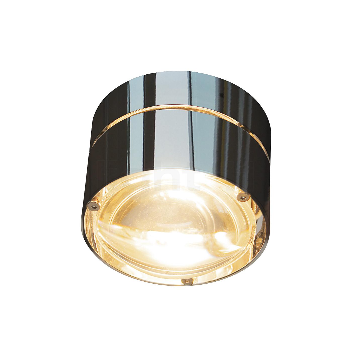 top light puk plus led plafondlamp kopen op. Black Bedroom Furniture Sets. Home Design Ideas