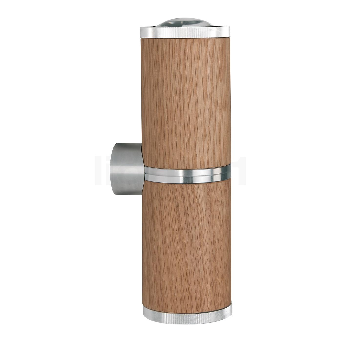 athene 52 wandstrahler up down wandleuchten von less 39 n 39 more kaufen. Black Bedroom Furniture Sets. Home Design Ideas