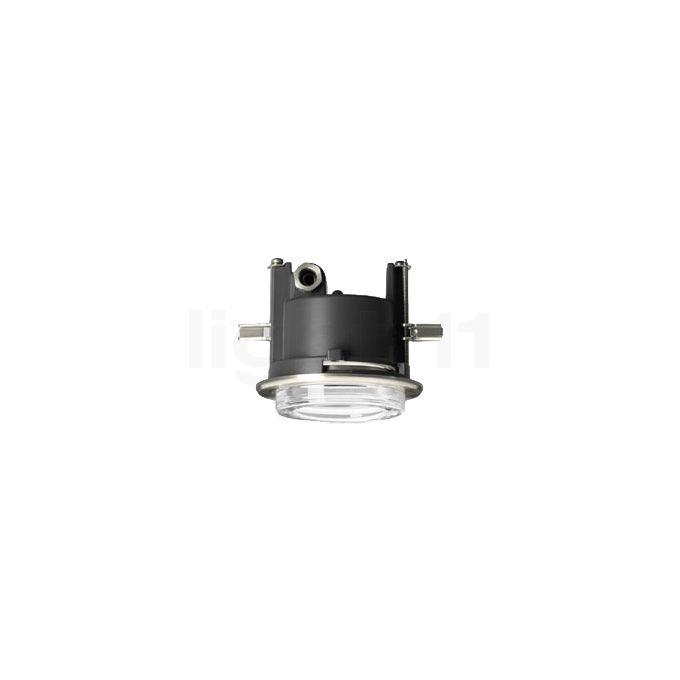 Bega 55941 - Deckeneinbauleuchte LED, Kristallglas 55941K3