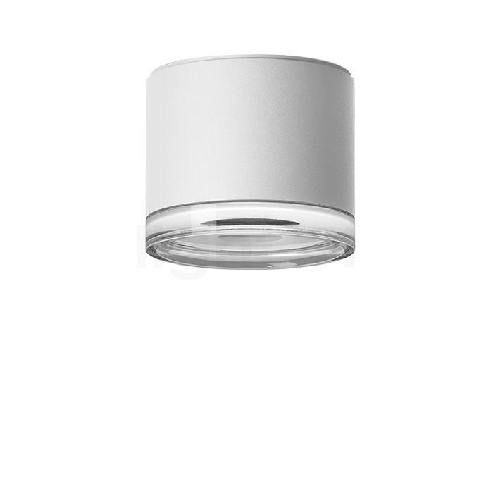 Bega 66055 - Deckenaufbau-Tiefstrahler LED, weiß 66055WK3