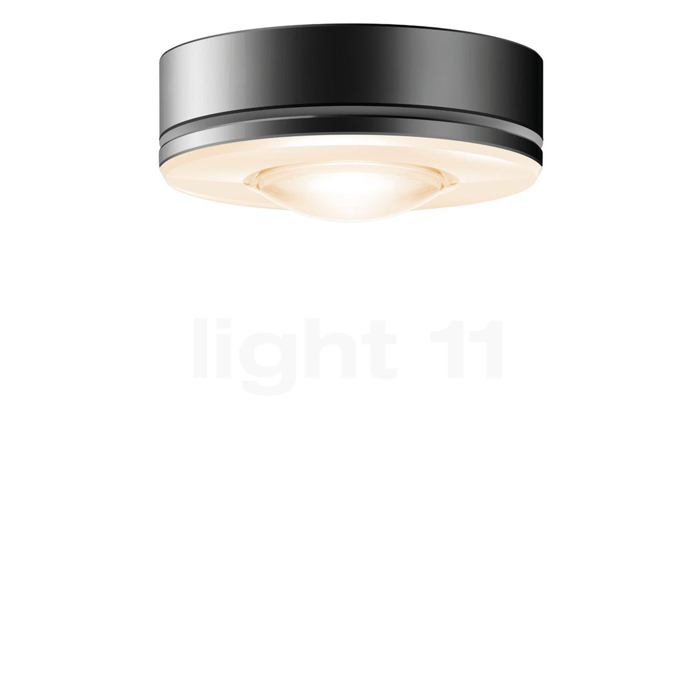 Bruck Euclid Deckenleuchte LED Niedervolt, schwarz 100872sw