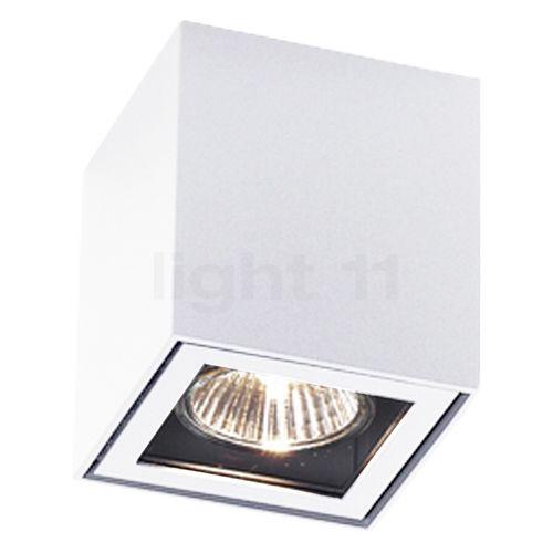 Delta Light Boxy+ 12V, weiß , Lagerverkauf, Neuware 251 67 43 W