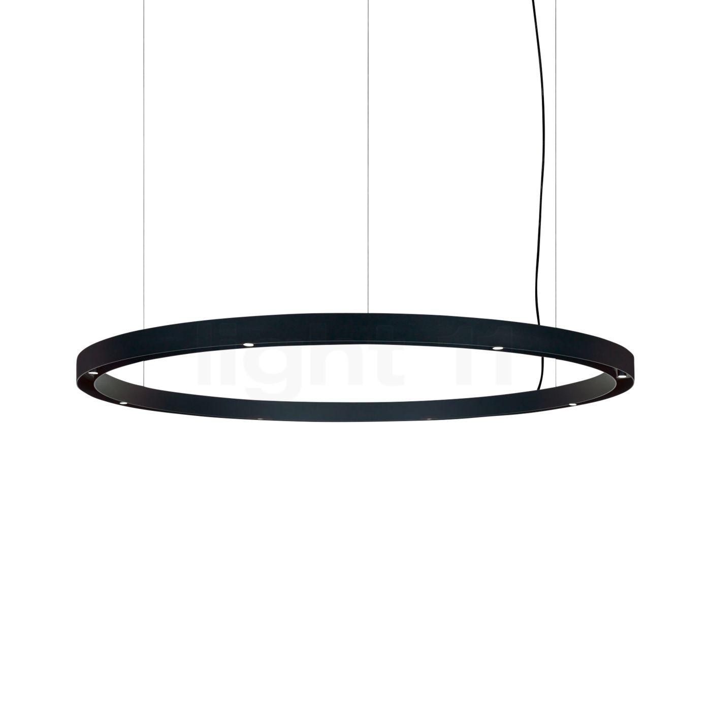 Delta Light Super-Oh! Pendelleuchte LED, ø170 cm 308 17 08 822 B