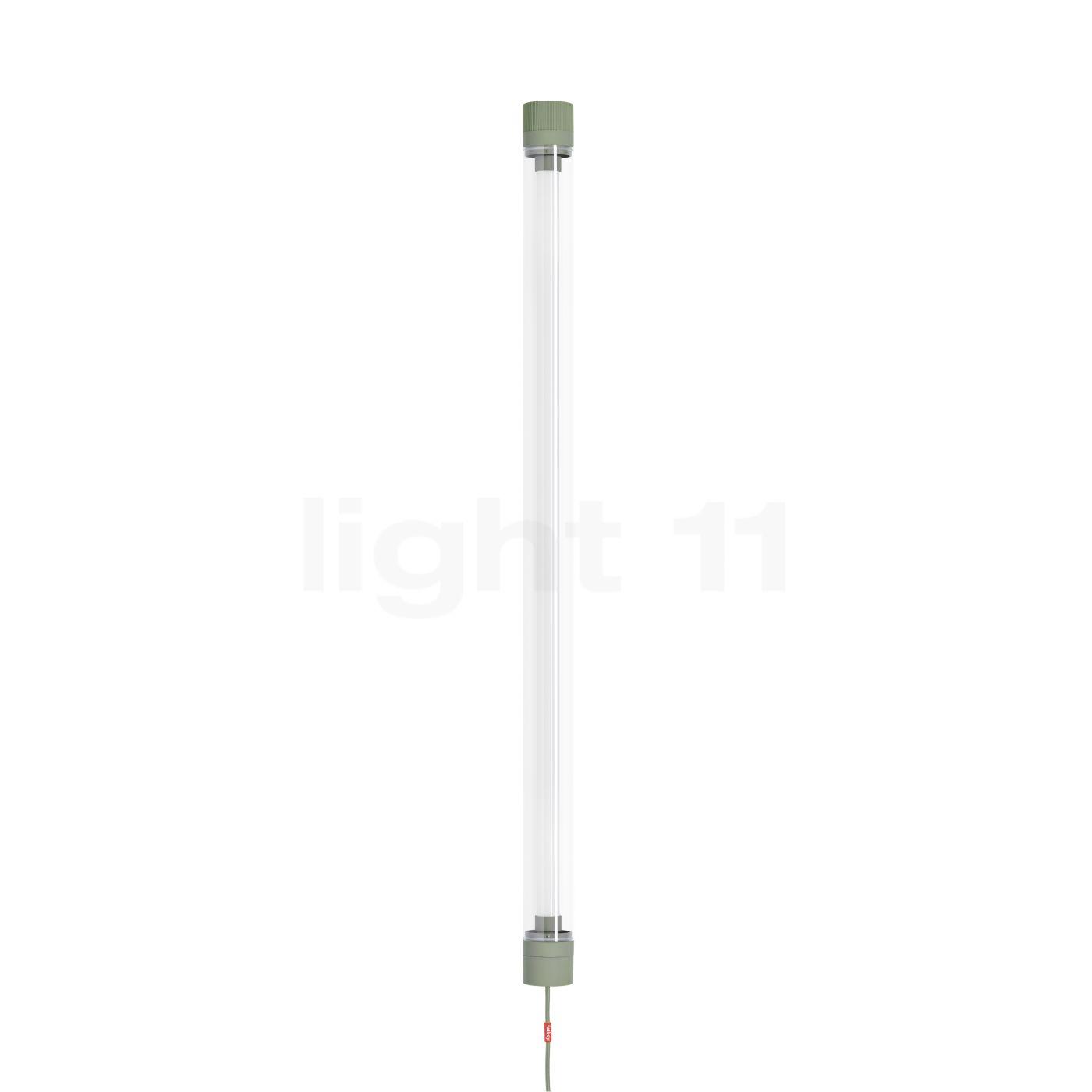 Fatboy Tjoep Wand- und Deckenleuchte LED, Oliv, 150 cm 103728