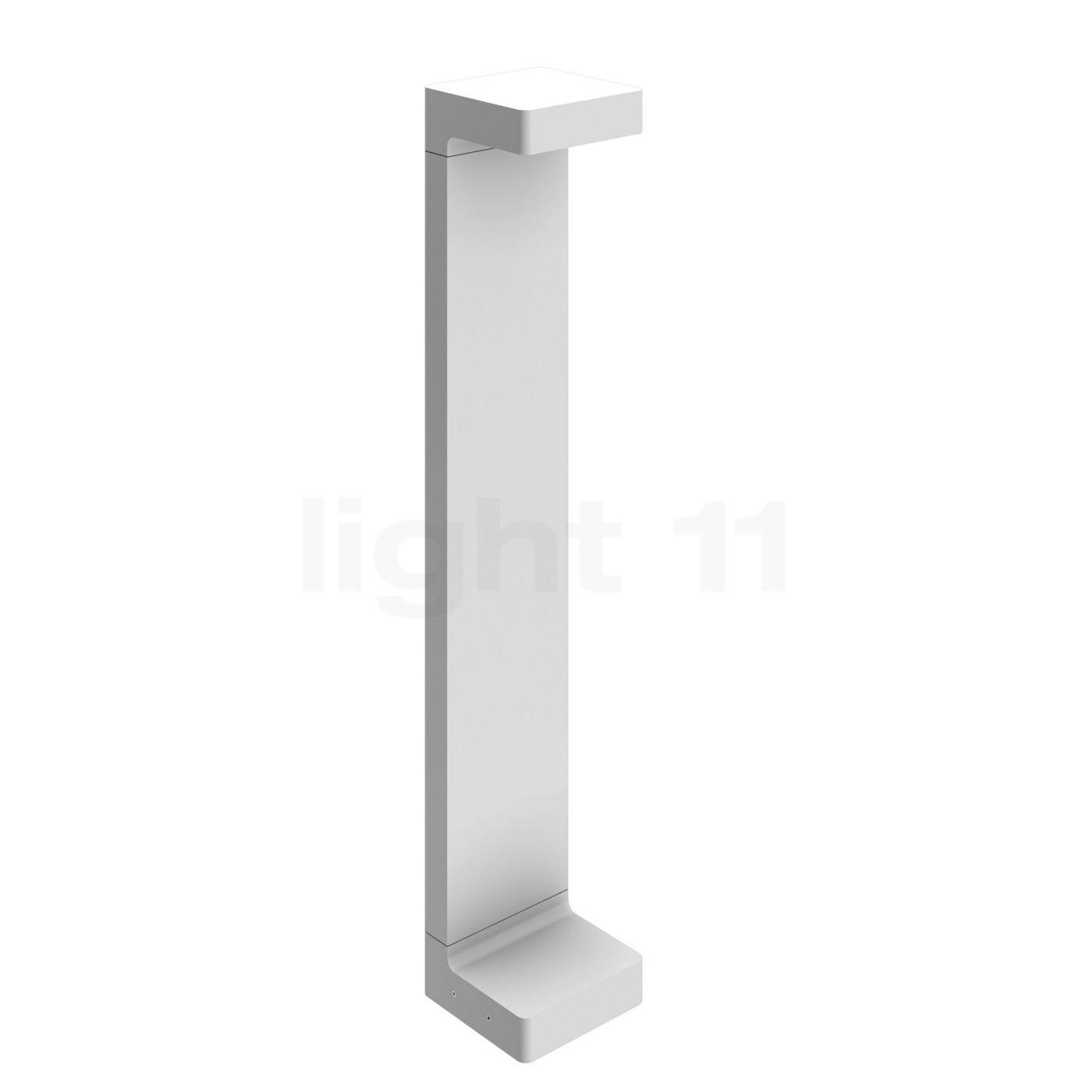 Flos Casting C 150 85 cm, weiß F1236001