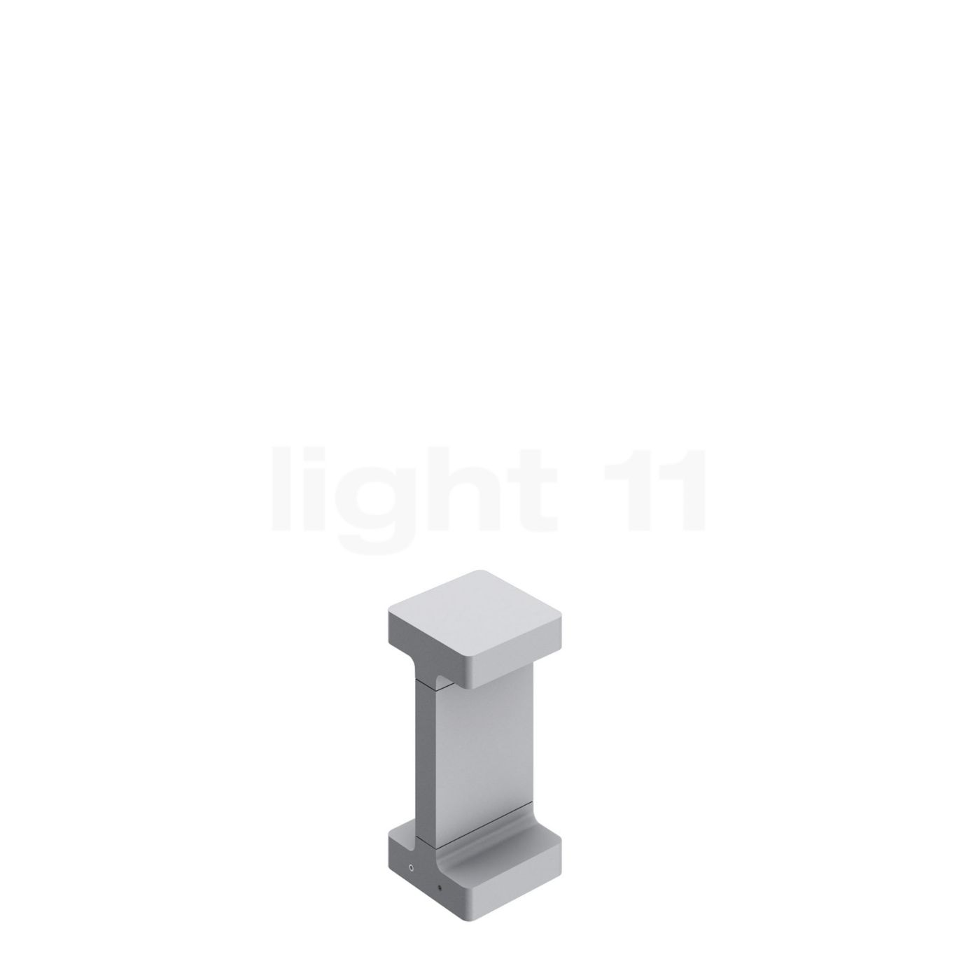 Flos Casting T 100 20 cm, grau F1250006