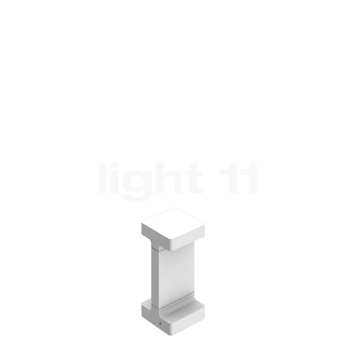 Flos Casting T 100 20 cm, weiß F1250001