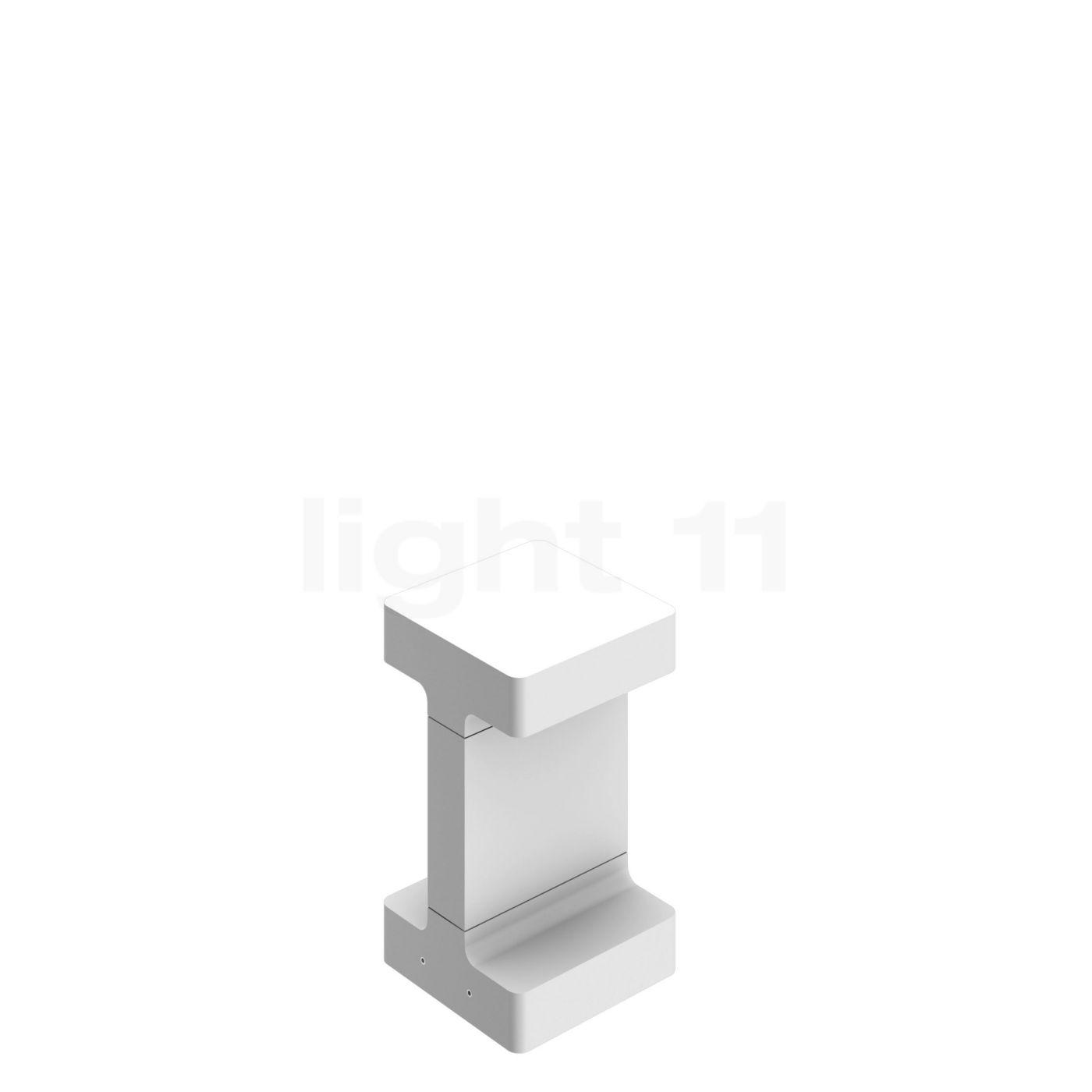 Flos Casting T 150 25 cm, weiß F1270001