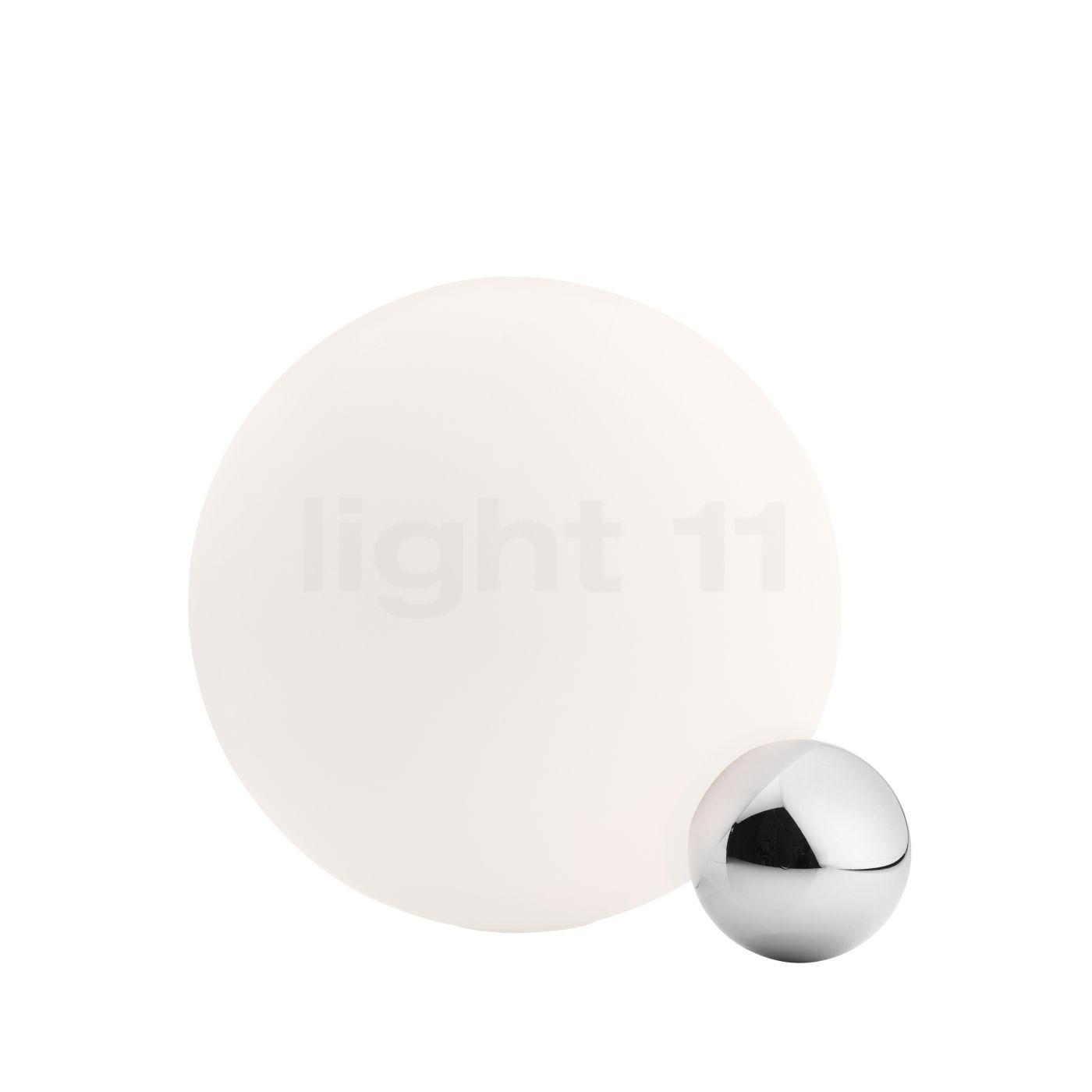 Flos Copycat, Aluminium poliert F1952050