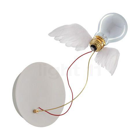 Ingo Maurer Lucellino ohne Transformator, ohne Transformator 5809000