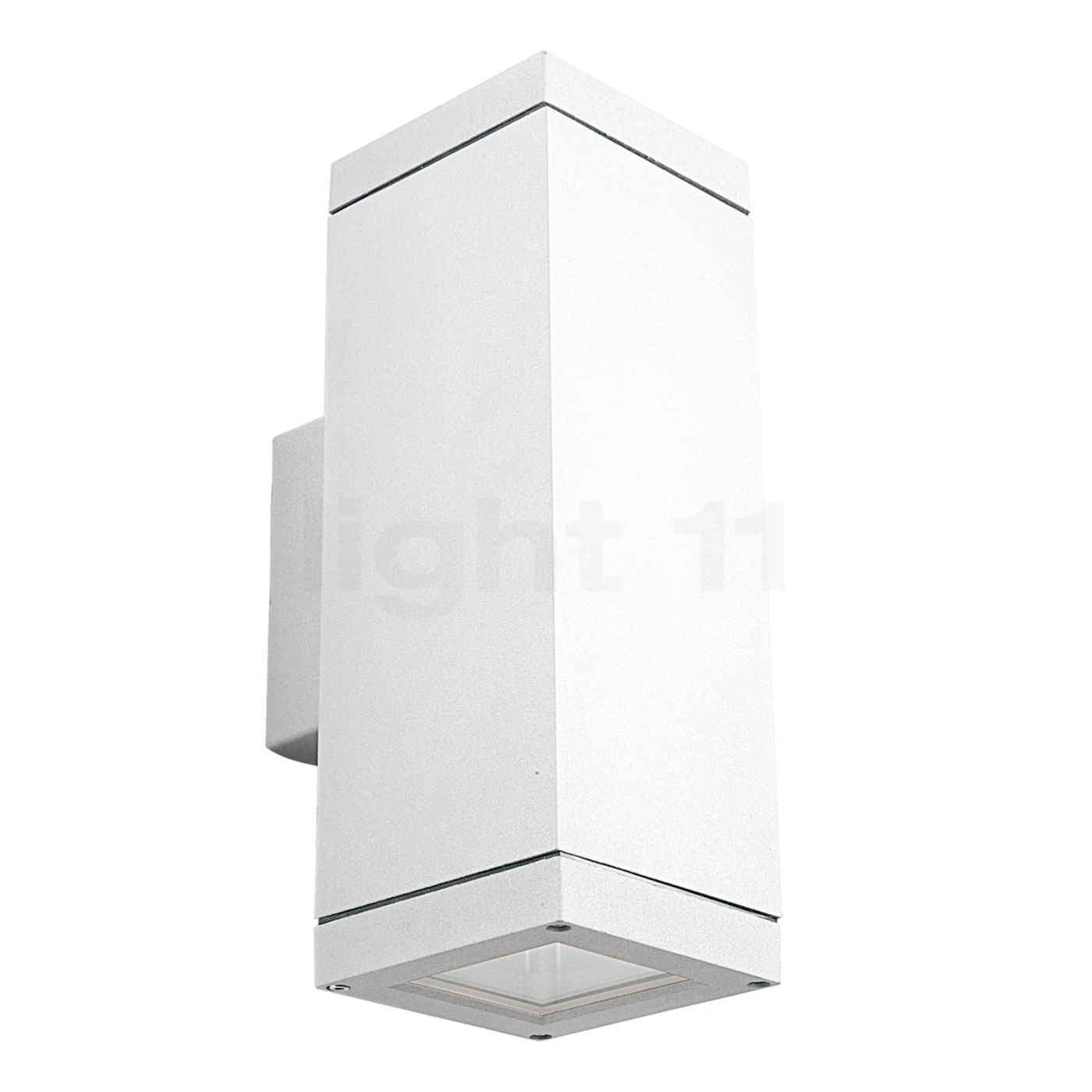 LEDS-C4 Afrodita PAR-30 Up-/Down Wandleuchte, weiß 05-9368-14-37
