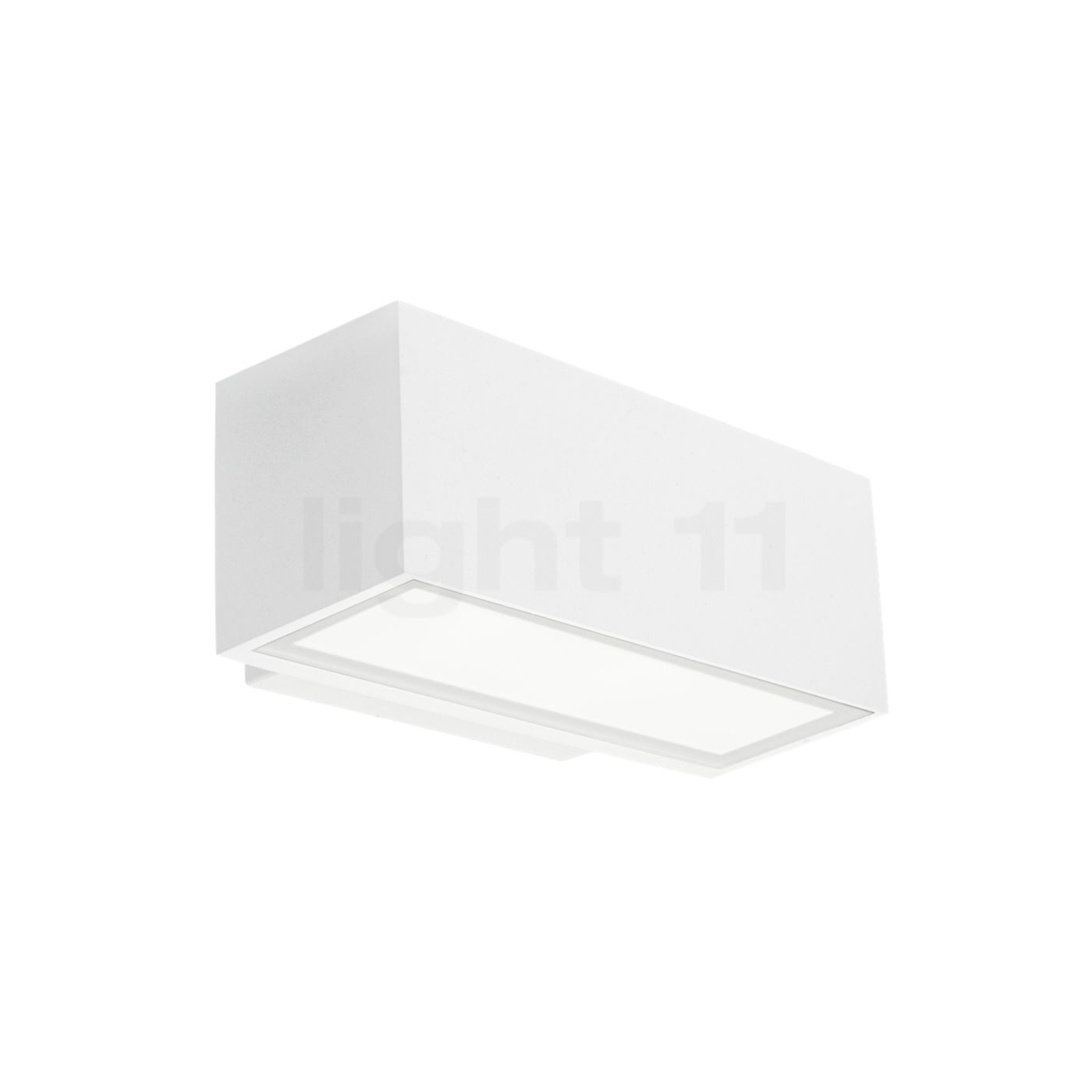LEDS-C4 Afrodita Up/Down 17.5W Wandleuchte LED, weiß 05-9911-14-CL