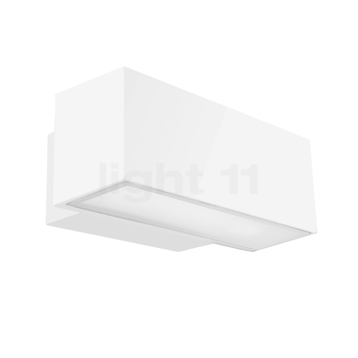 LEDS-C4 Afrodita Up/Down 39W Wandleuchte LED, weiß 05-9878-14-CL