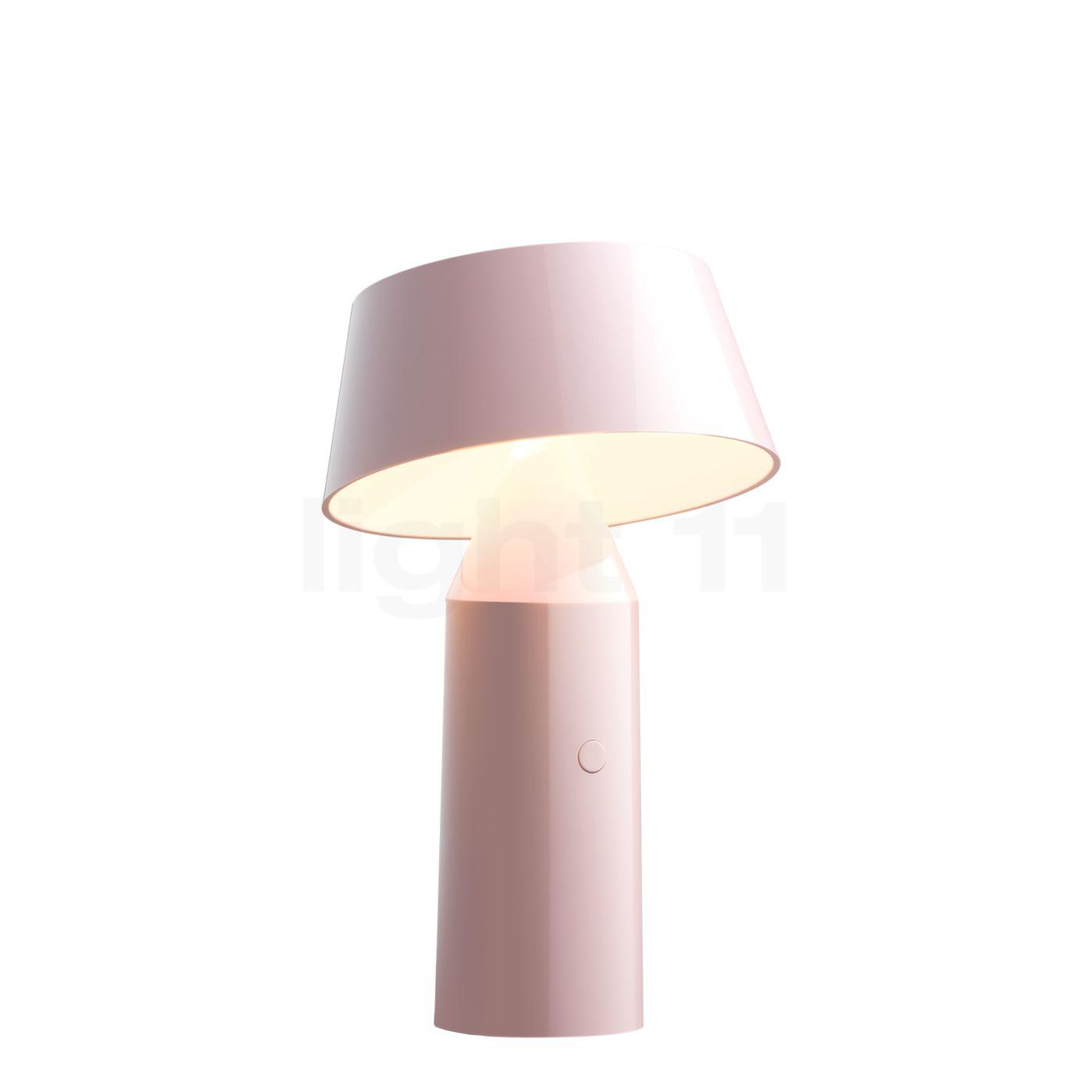 Marset Bicoca, rosa A680-006