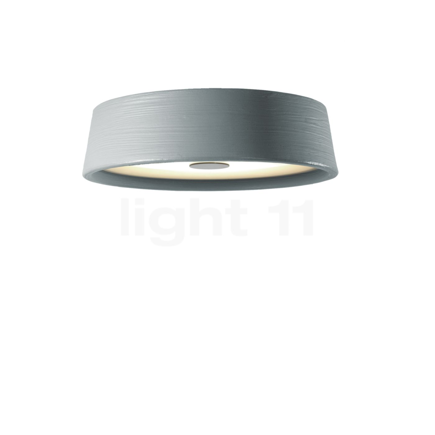 Marset Soho 38 Deckenleuchte LED, himmelblau A631-214
