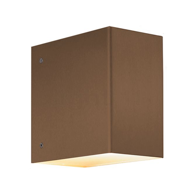 Mawa Beelitz 1a LED, Corten be 1a cor-LED