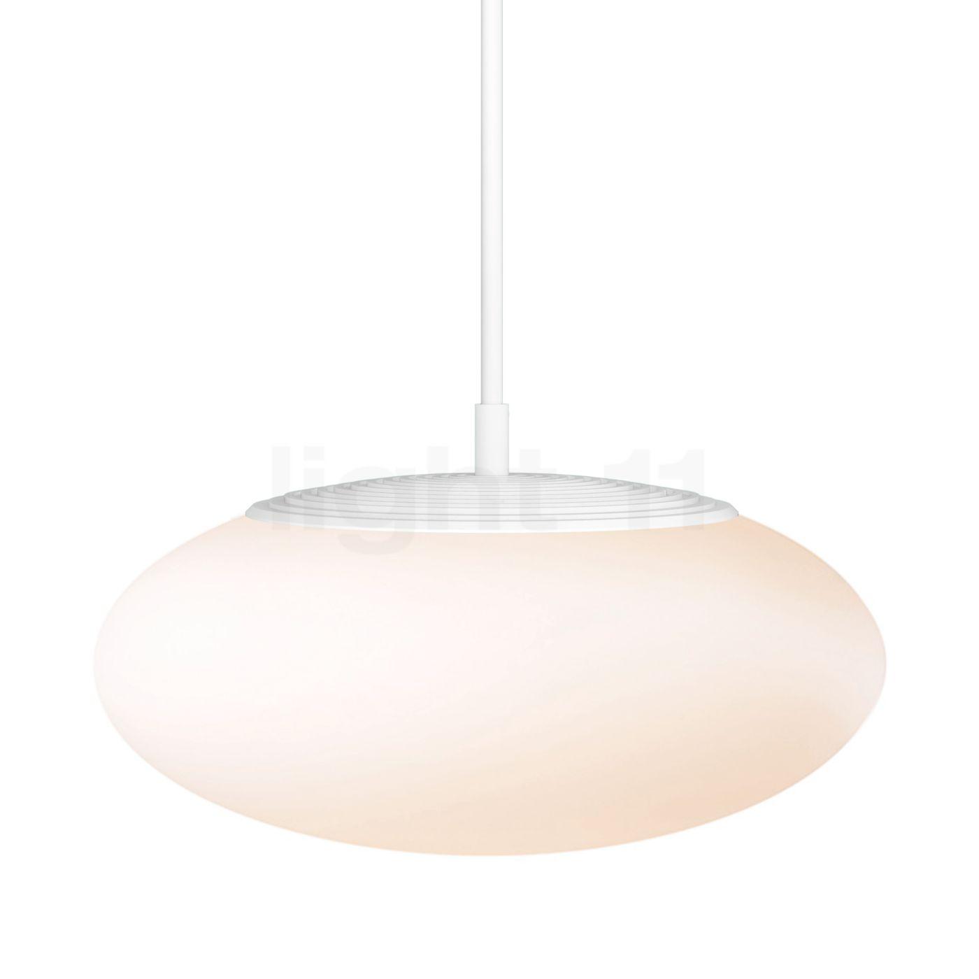 Mawa Humboldt Pendelleuchte LED, opal, 70 W hu 3-4