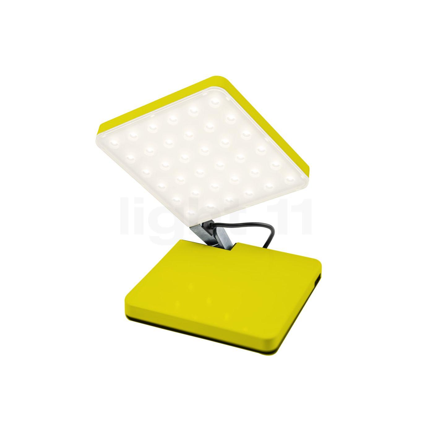 Nimbus Roxxane Fly LED, gelb