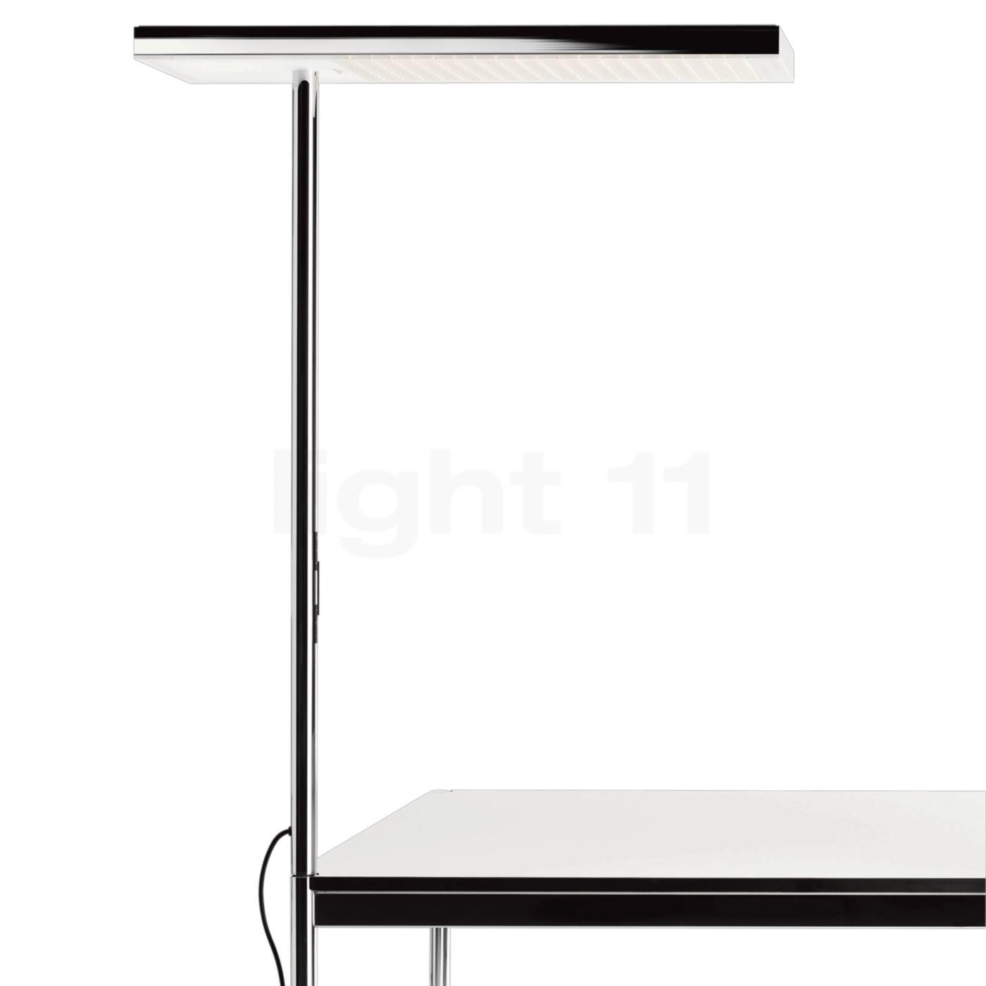 Nimbus Office Air 2.0 Power LED für USM Haller Tisch, 3.000 K 552-380